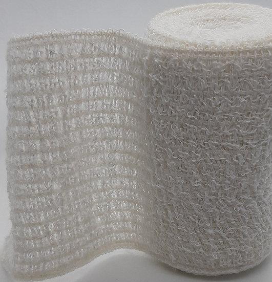Elastic Crepe Bandage - 7.5cm x 4m