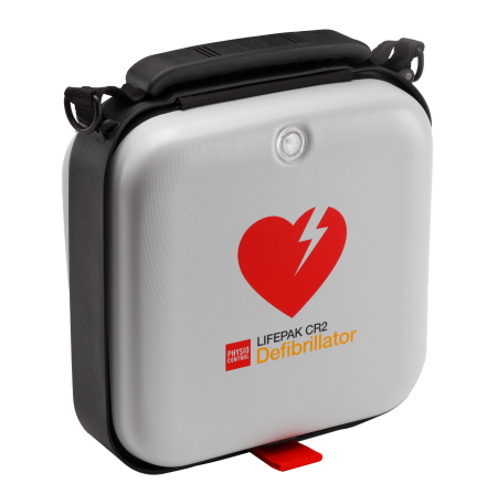 LIFEPAK CR2 Fully-Automatic Defibrillator WIFI
