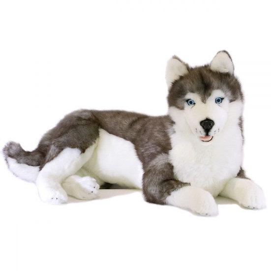 Rocco - Large Plush Dog Aid