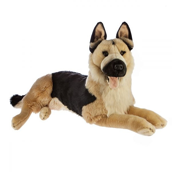 Caesar - Large Plush Dog Aid
