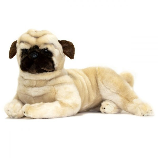 Kaos - Plush Dog Aid