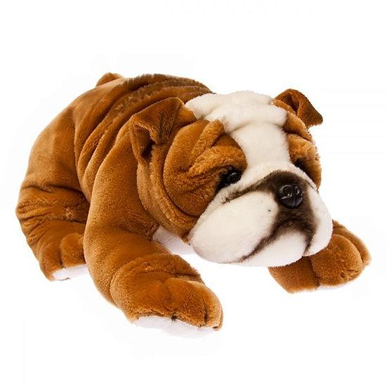 Boston - Plush Dog Aid