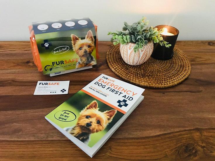 Fursafe Emergency Dog First Aid Bundle