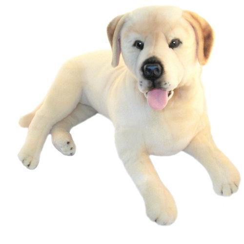 Beau - Large Plush Dog Aid