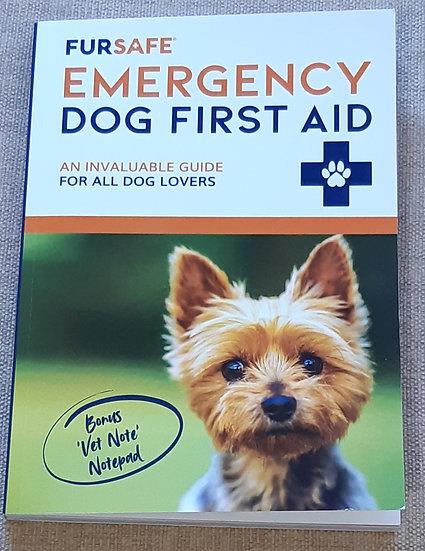 Fursafe Emergency Dog First Aid Guide