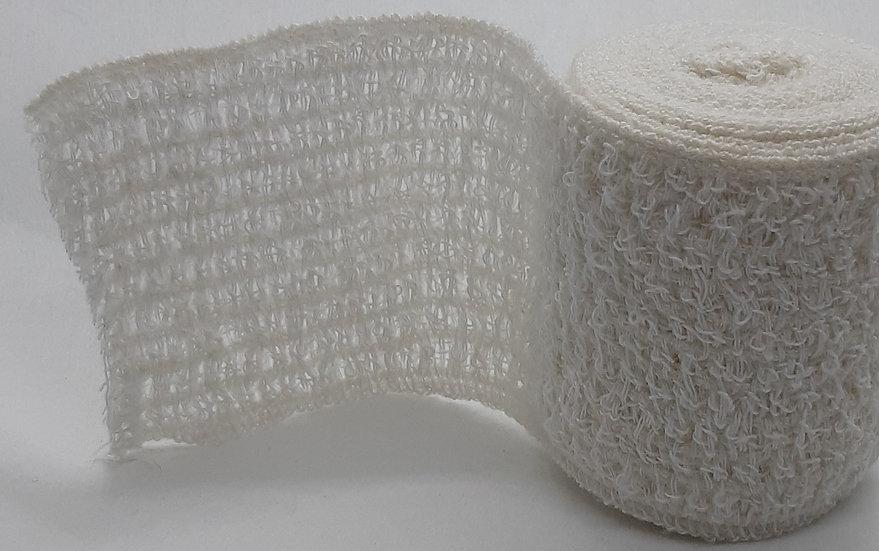 Elastic Crepe Bandage - 5cm x 4m