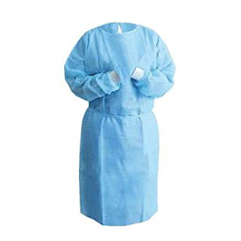 Surgical Gown - 10 pack