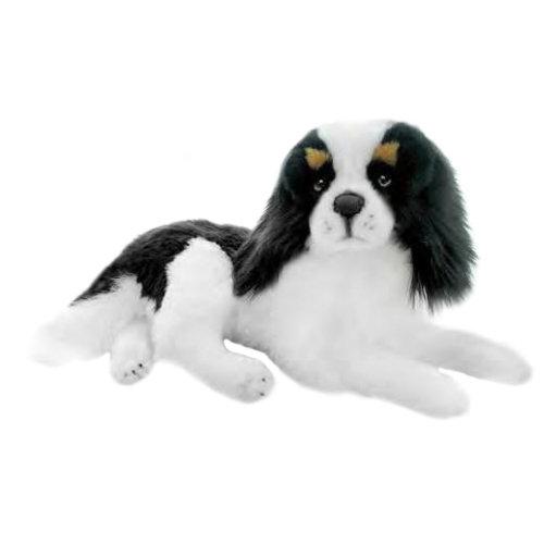 Snuggles - Plush Dog Aid