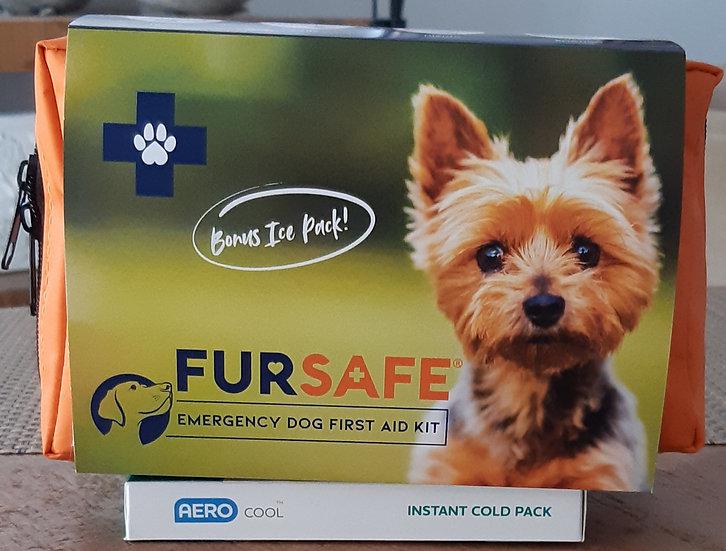 Fursafe Emergency Dog First Aid Kit