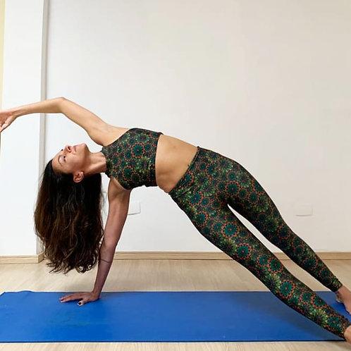 Yoga online (2x semana)