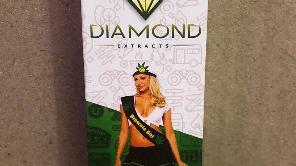 DIAMOND PENS 1G GIRL SCOUT COOKIES