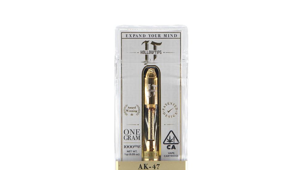 HOLLOW TIPS vape cartridge (hybrid)