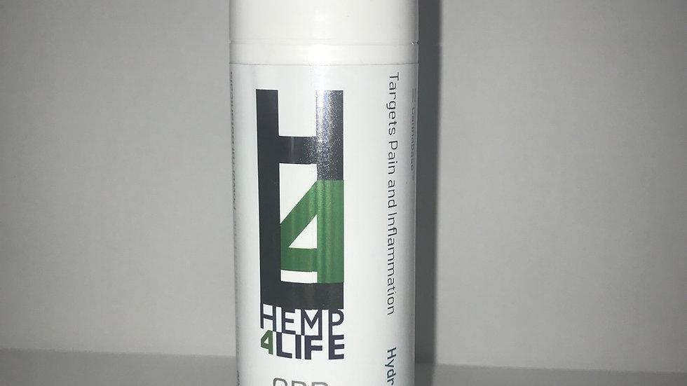 H4L: Deep tissue relief cool eucalyptus 300mg F.S CBD