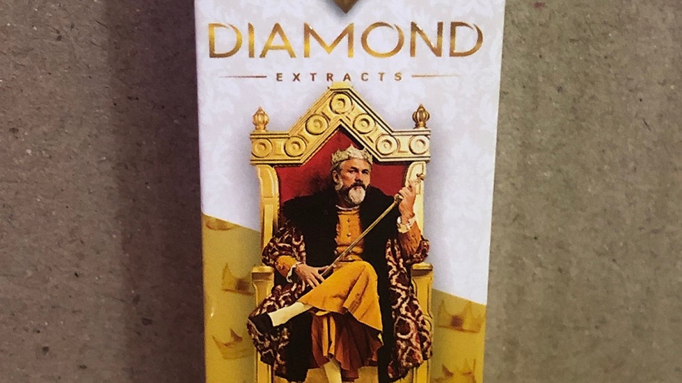 DIAMOND PENS 1G KINGS KUSH