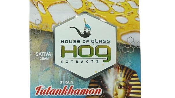 HOG shatter (tatankhamon)