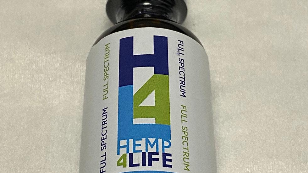 HEMP4LIFE (FULL SPECTRUM) 1000mg CBD