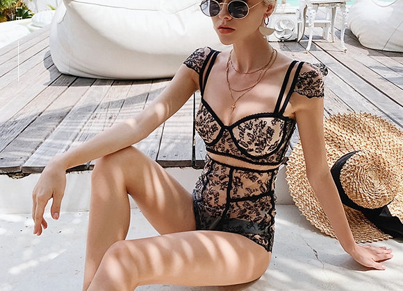 Claudia Lacey Swimsuit