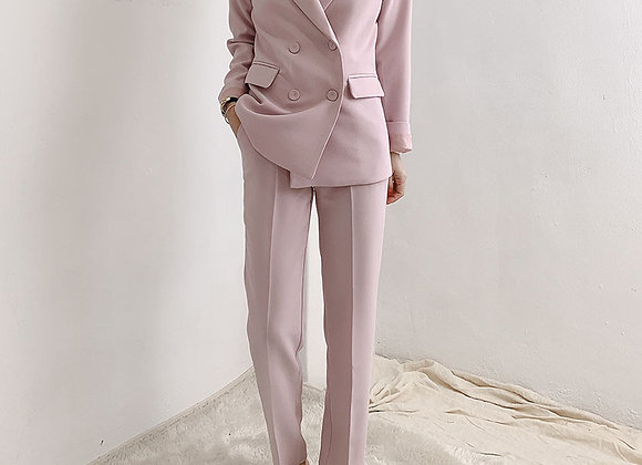 Velda Suit Set (Multi Colors Available)