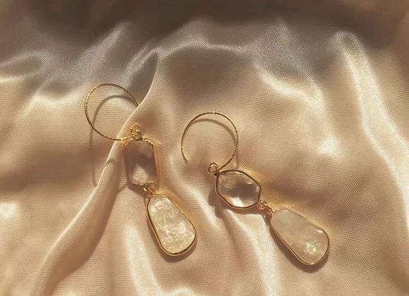 Adley Hooked Earrings