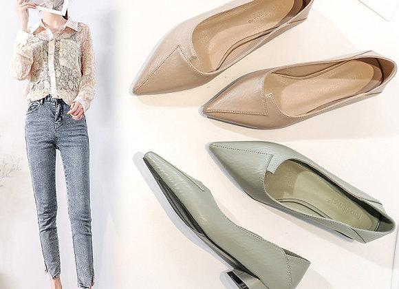 Daelia Pointed Heels