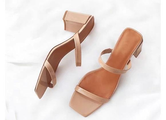 Amelia Heeled Sandals