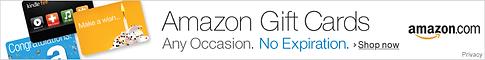 Amazon Gift Card Link