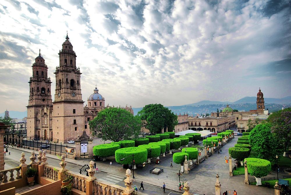 U-Party Grupo Musical Versátil  brinda sus servicios en Morelia Michoacán