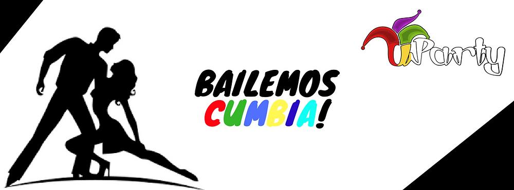 Bailando Cumbia con el mejor grupo musical de Toluca