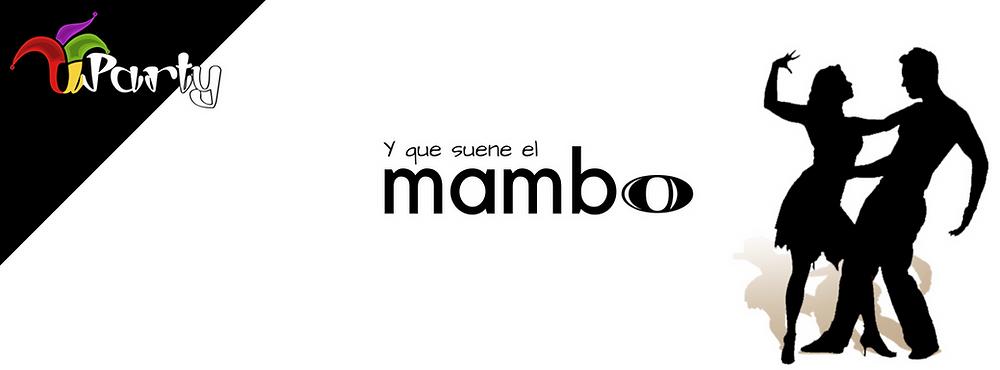 Y que suene el mambo U-Party Grupo Musical Versátil Toluca
