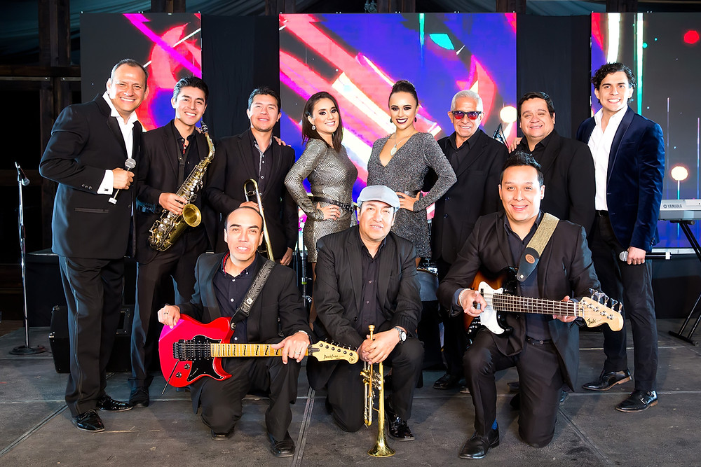 Grupo Musical Mandarina Show