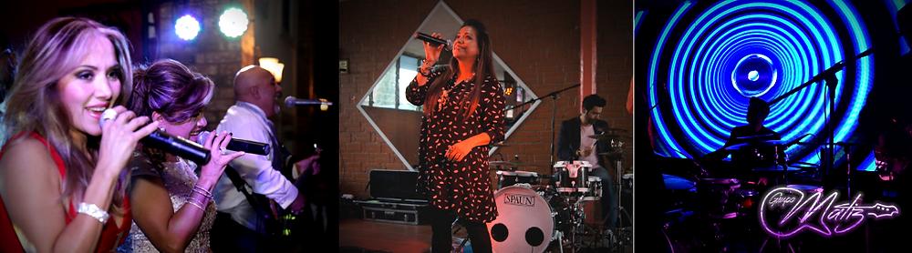 Grupo Musical Matiz Grupos Musicales U_Party Productions