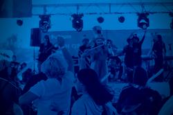Grupos Musicales U-Party
