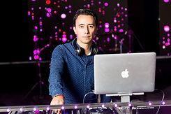 Grupo Musical Mandarina Show DJ.JPG