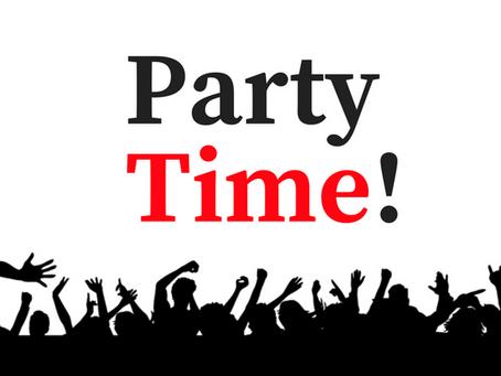 Grupos Musicales ⎮ Grupo Musical Versátil U-Party ⎮Tu Fiesta Comienza Aquí! ⭐️⭐️⭐️⭐️⭐️