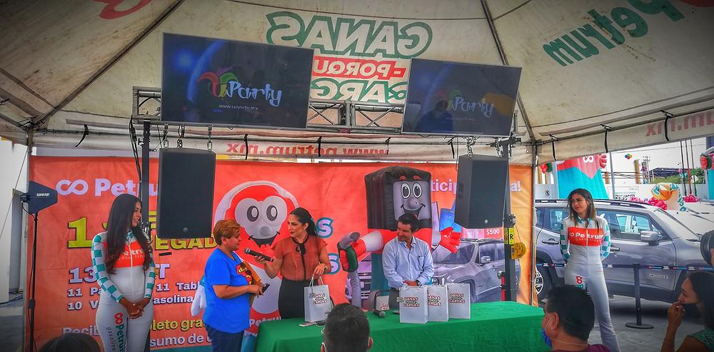 Grupos Musicales ⎮ Grupo Musical Versátil U-Party: El mejor grupo musical versátil de México #TuFiestaComienzaAquí
