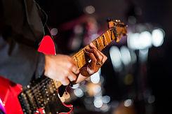 Grupo Musical Mandarina Show Guitarra.JP
