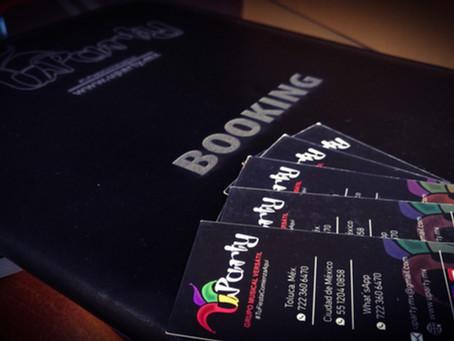Grupos Musicales U-Party ⎮Qué Hay Detrás de Un Evento Social? ⭐️⭐️⭐️⭐️⭐️