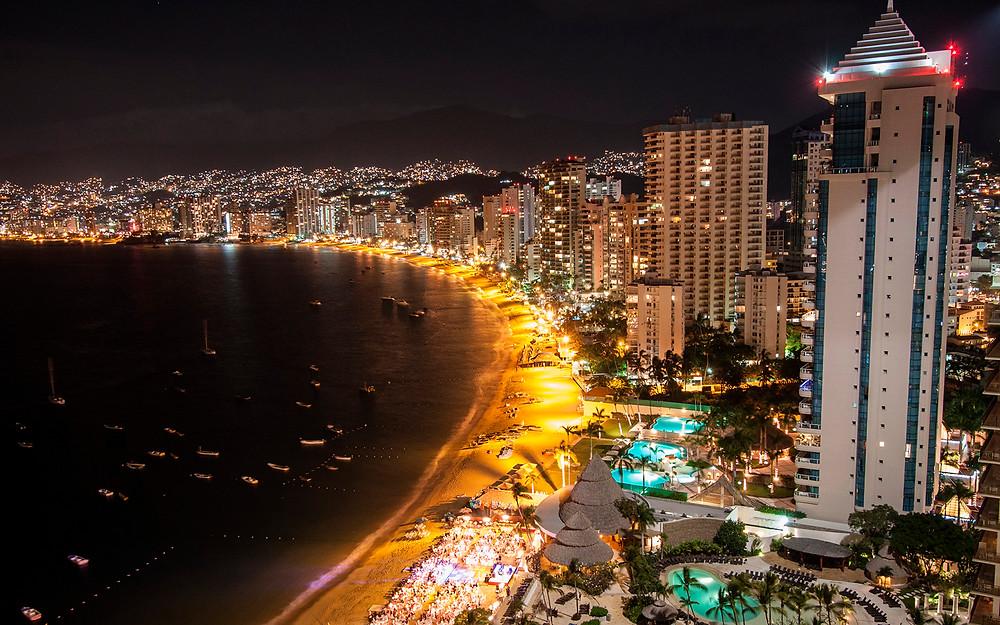 U-Party Grupo Musical Versátil brinda sus servicios en Acapulco, Guerrero