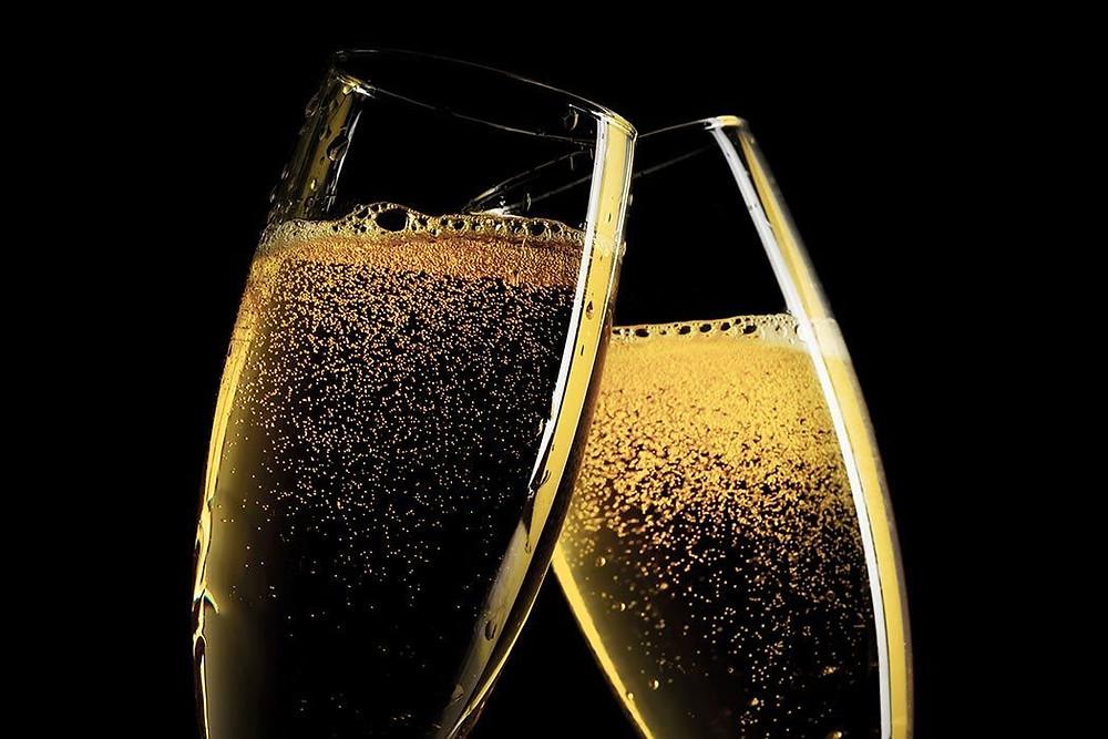 Champagne U-Party Grupo Musical Versátil
