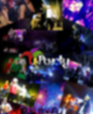 Grupos Musicales Versátiles |U-Party | (Toluca, Méx)