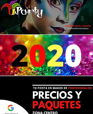 Grupos Musicales Para Fiestas.png