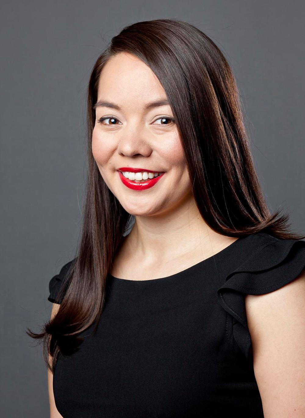 Miriam Warren Vice Presidente de nuevos mercados Yelp