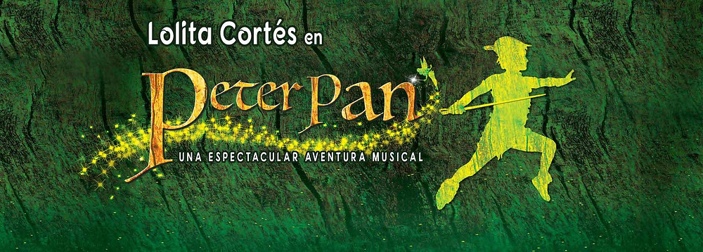 Peter Pan Mexico