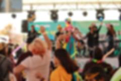 Grupos Musicales Versátiles U-party