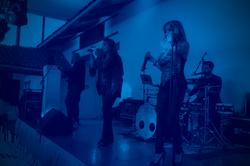 Grupo Musical Matiz U-Party Productions.