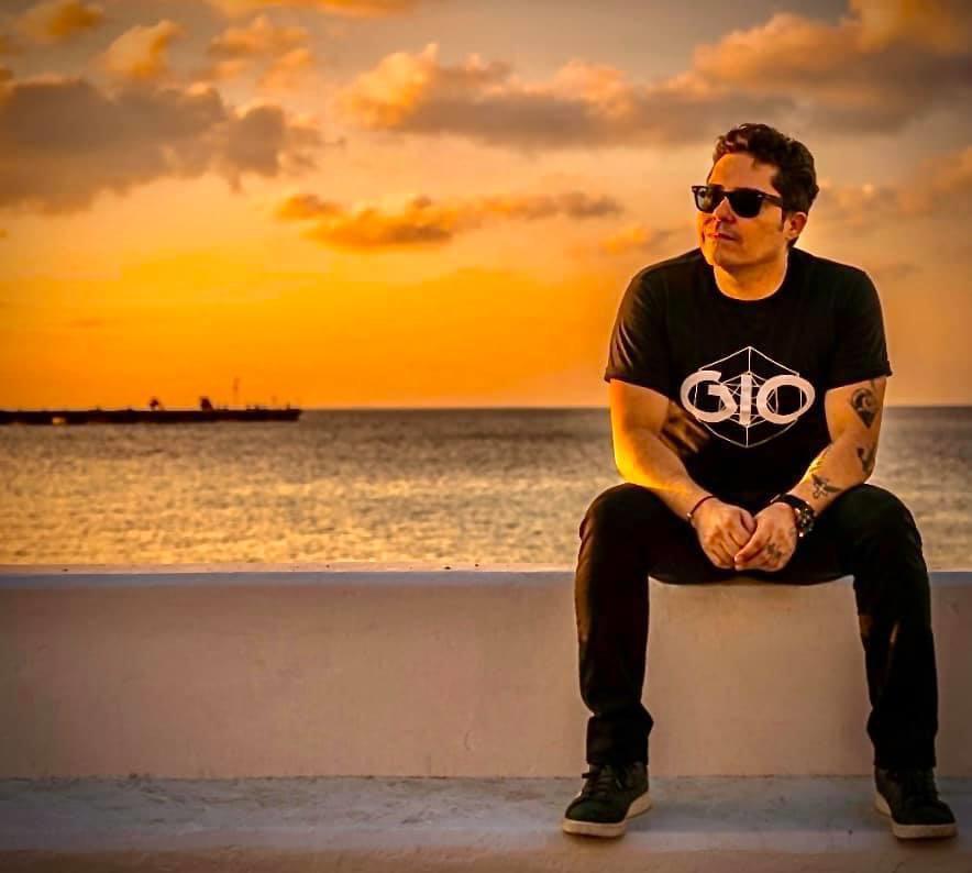 Gio Ortega U-Party Productions