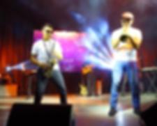 Grupos Musicales en DF | U-Party