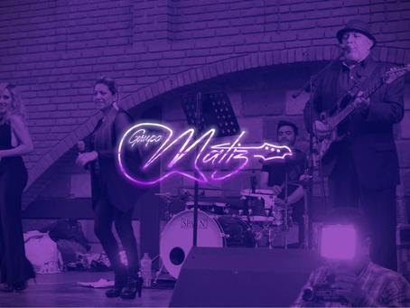 Grupo Musical Matiz ahora es parte de la familia U-Party Productions.