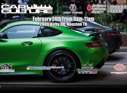 The Car Culture: February 2018 Car Show