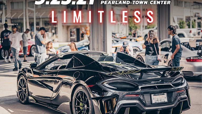 The Car Culture Limitless September 2021
